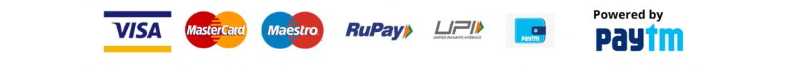 Payment gateway by paytm